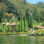 Autumn Holiday on Lake Como