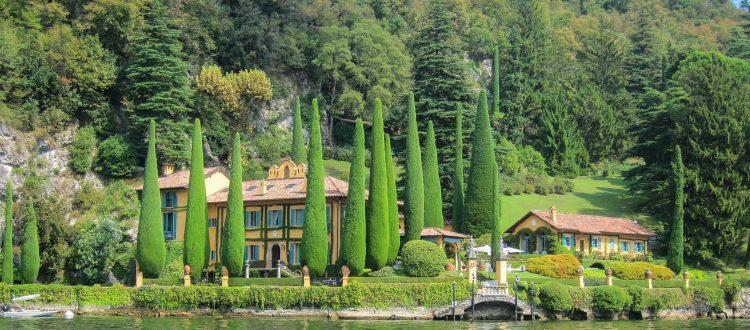 vacanze in Autunno sul lago di Como