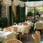 Where to eat well on Lake Como?