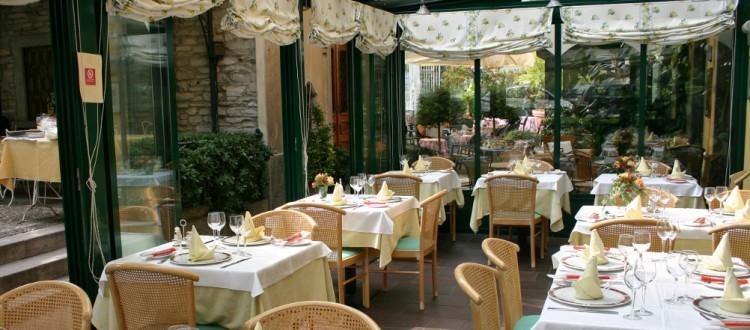 Dove Mangiare sul lago di Como