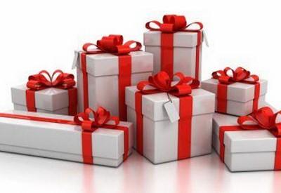 Lago di Como regalo 2012