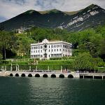 La Traviata in scena a Villa Carlotta