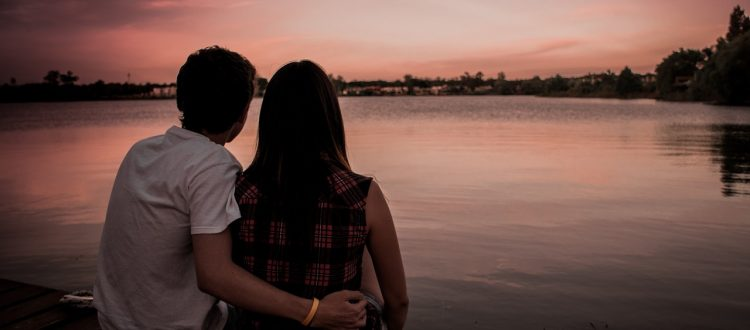 Romantic Escape Lake Como