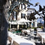 Combine leisure and business on Lake Como?