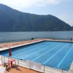 A day at the beach? Choose our Lake Como's best beaches