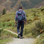 Fare trekking sul Lago di Como