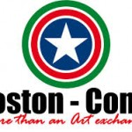 Boston-Como. Mostra collettiva itinerante