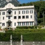 I giardini di vetro a Villa Carlotta