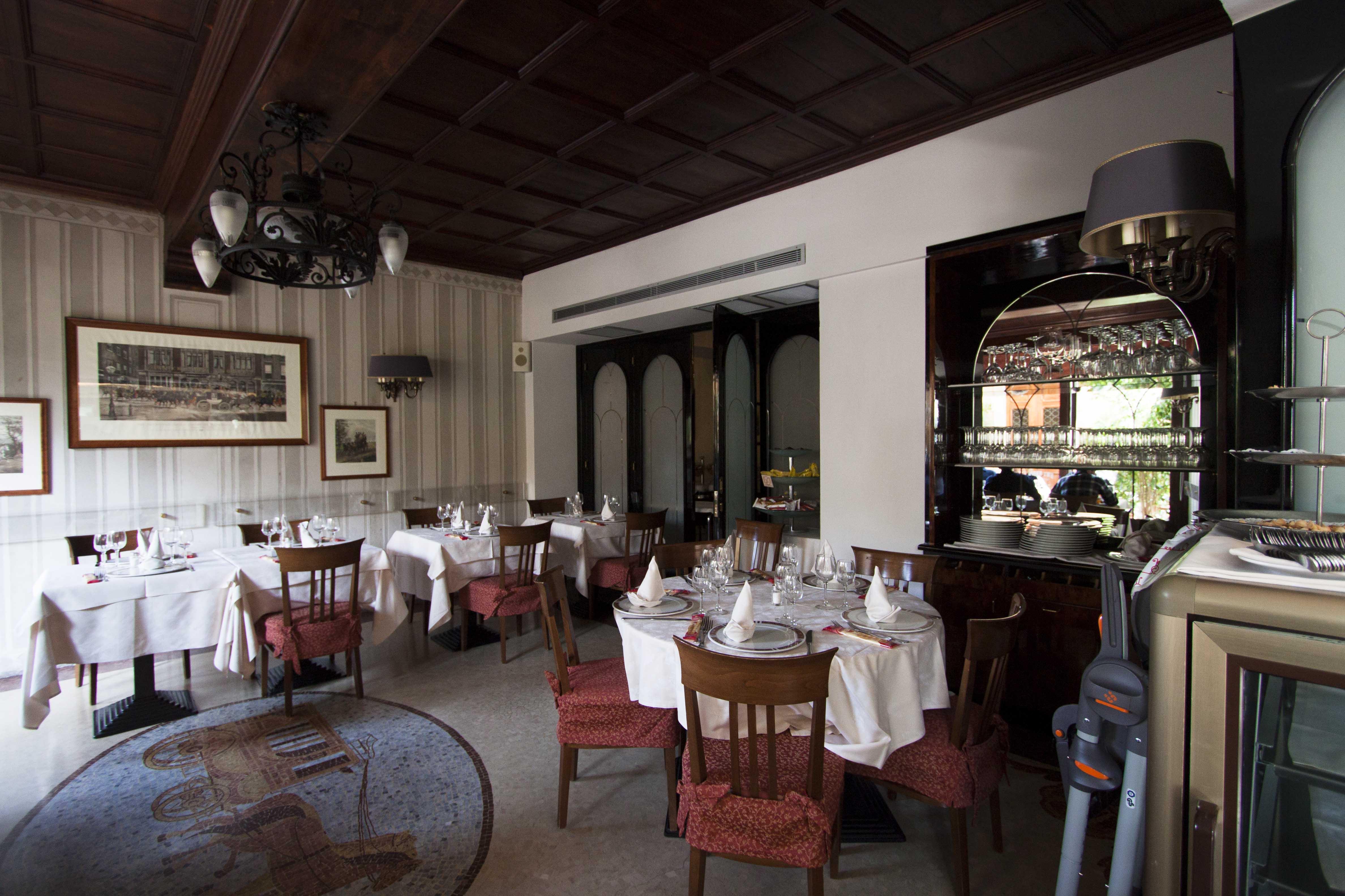 La cucina del lago di como in tavola al ristorante la veranda - Cucina in veranda ...