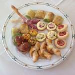 La Veranda, un catering sfizioso ed originale sul Lago di Como