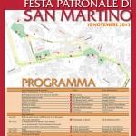 """Festa di San Martino e la famosa """"trippa"""" al ristorante La Veranda di Moltrasio"""