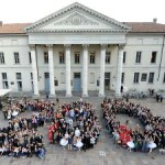 La città di Como festeggia i 200 anni del Teatro Sociale !