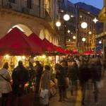 Una visita a Lugano con Natale in Piazza