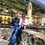 #BLOGGERLAKECOMO all'ALBERGO POSTA MOLTRASIO – LAKE COMO