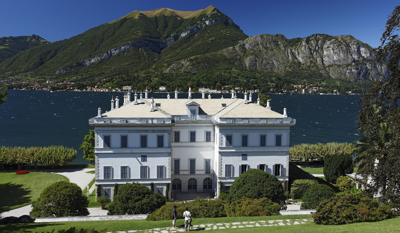 Villa Melzi D Eril