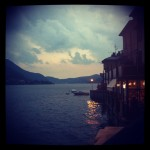 TRAVEL BLOGGER OSPITI ALL'ALBERGO POSTA – LAKE COMO