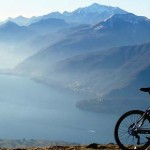 Tour in mountain bike alla scoperta del LakeComo