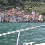 Scoprire il #lakecomo con un giro in barca…