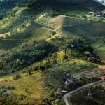 Love trekking. Parco di Montevecchia e Valle del Curone tra Como, Brianza e Lecco