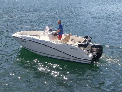 noleggio barche Como