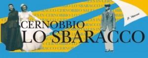 SBARACCO _ CERNOBBIO _ LAKE COMO
