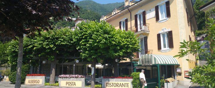 Hotel Posta Moltrasio Miglior prezzo sul lago di Como