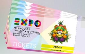 expo 2015 biglietti