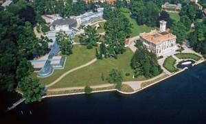 Villa-Erba_ polo fieristico lake como
