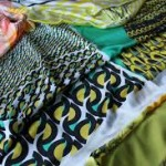 """Comocrea"" – Design Textiles Show a Cernobbio – Lake Como"