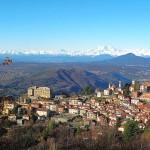 Visita al borgo di Brunate e al Faro Voltiano – Lake Como