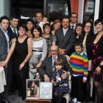 La storia della Famiglia Taroni sul lago di Como – Lake Como