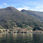Excursions and relax by Lake Como: Greenway through mid-lake