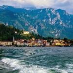 Tour a Bellagio: 'la perla del lago di Como' imitata a Las Vegas