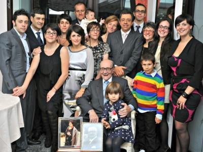 La Famiglia Taroni Vanini Hotel Posta Moltrasio