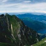 Trekking sul monte Generoso dall'Hotel Posta di Moltrasio
