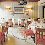 Your company dinner? At La Veranda Restaurant, Moltrasio