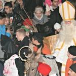 Arrivano l'avvento ed il Natale con San Nicola sul Lago di Como