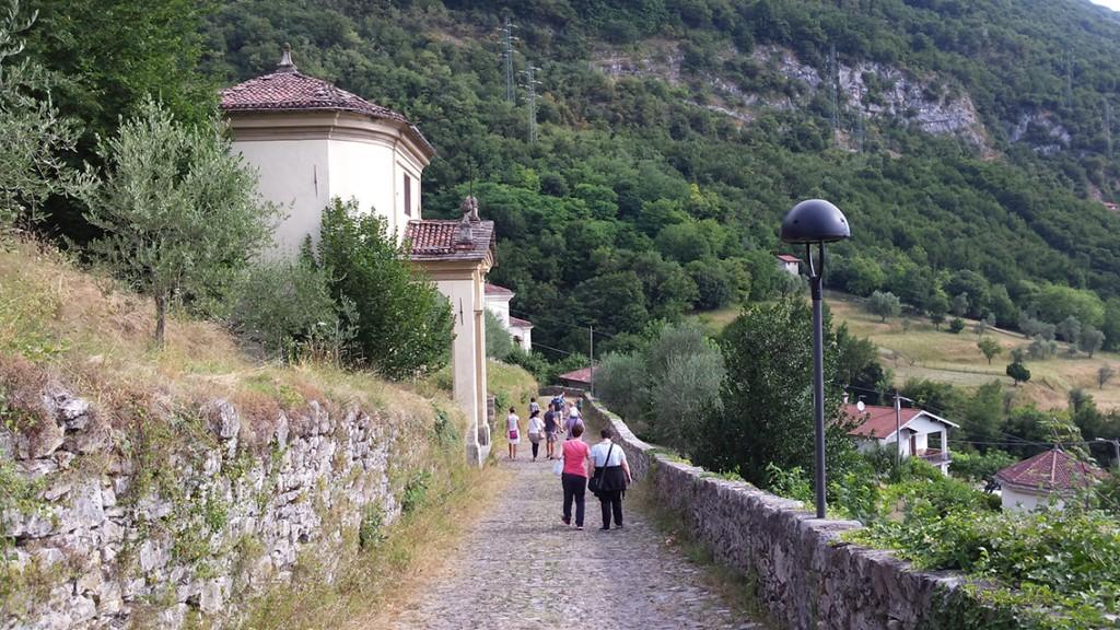 Santuario Soccorso Ossuccio (2)