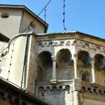 Arte sacra sul Lago di Como: la Basilica di San Fedele