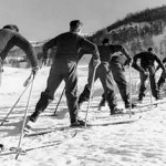 Canzo, Valbrona, Monte San Primo: la neve e gli impianti di risalita