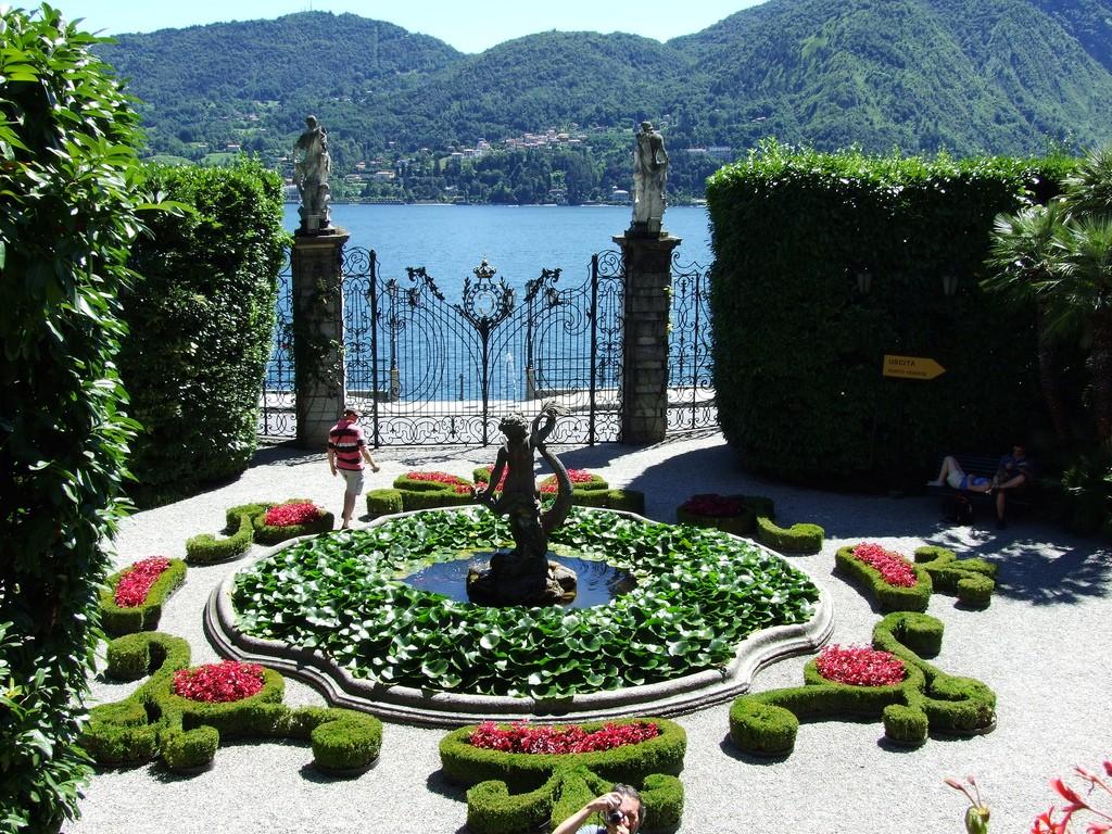Villa Carlotta Tremezzo