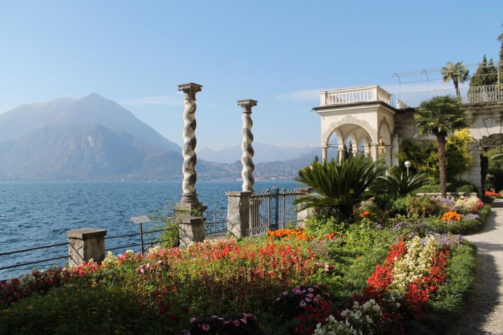 Giardino Botanico Villa Monastero