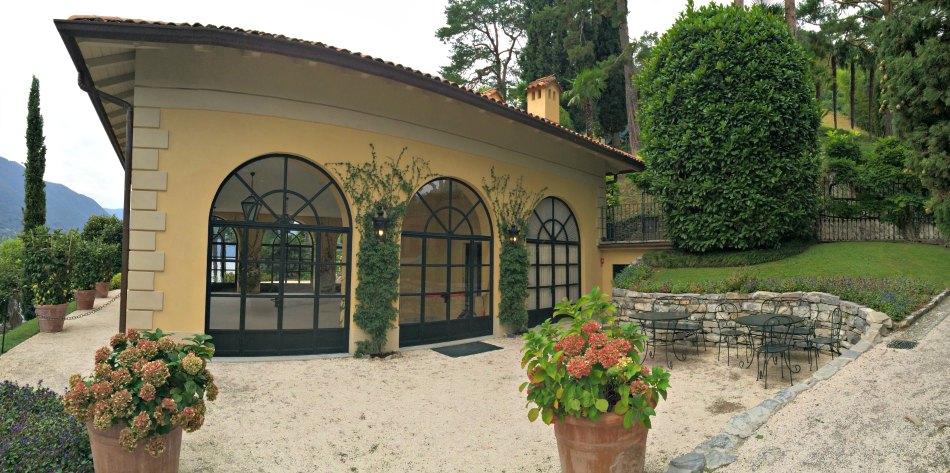 Villa Balbianello 1