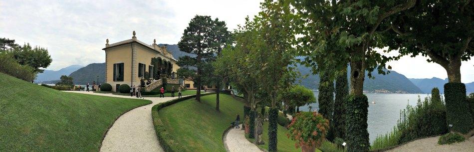 Villa Balbianello Tremezzina
