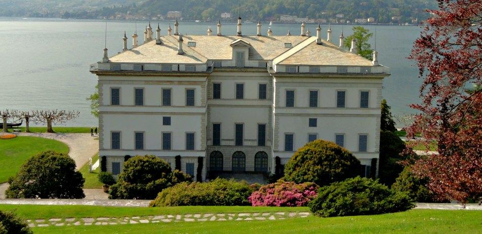 Giardini di villa melzi a bellagio - Giardini di villa melzi ...