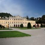 Una passeggiata a Villa Olmo tra arte e cultura