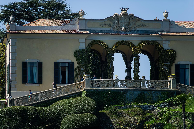 Villa Del Balbianello Matrimonio