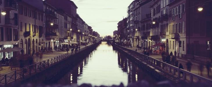 Milano Naviglio