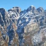 Lecco e le sue montagne: trekking sul Lago di Como