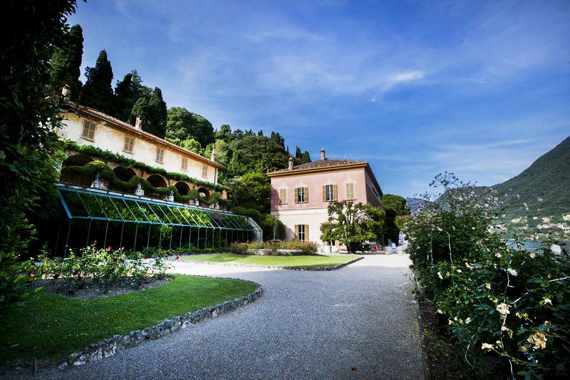 Villa Pizzo - Cernobbio / Moltrasio
